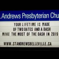 St Andrews Presbyterian Church logo
