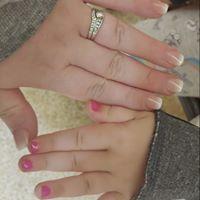 Cali Nails logo