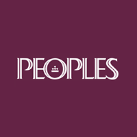 People's Jewellers logo