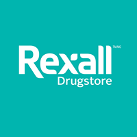 Rexall Pharma Plus logo