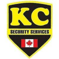 KC Security Services logo
