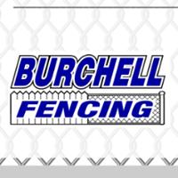 Burchell Fencing logo