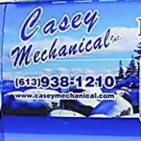 Casey Mechanical Inc logo