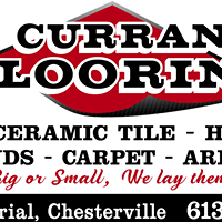 Curran Flooring Centre logo