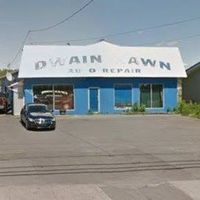 Dwain Hawn Auto Repair Ltd logo