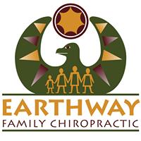 Earthway Family Chiropractic logo