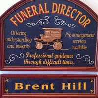 Glengarry Funeral Home Ltd logo