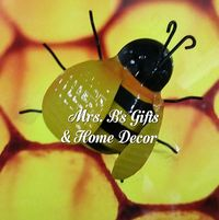 Mrs B's Gifts & Home Decor logo