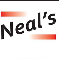 Neal's Heating Cooling & Refrigeration Ltd logo