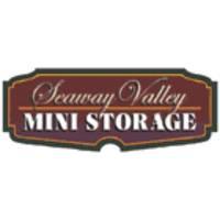 Seaway Valley Mini Storage logo