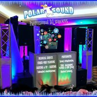 Polar Sound Bilingual DJ Services logo
