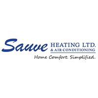 Sauve Heating & Air Conditioning Ltd logo