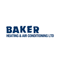 Baker Heating & Air Conditioning Ltd logo