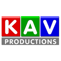 KAV Productions Inc logo
