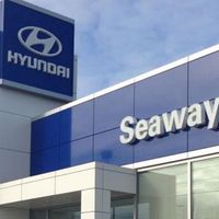 Seaway Hyundai logo