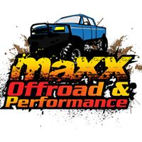 Maxx Offroad & Performance logo
