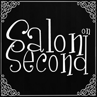 Salon On Second logo