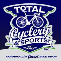 Total Cyclery & Sports logo