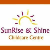 Sunrise & Shine Childcare Centre logo