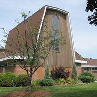 St Matthews Lutheran Church logo