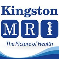 Kingston MRI logo