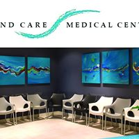 Sound Care Medical And Imaging Centre logo