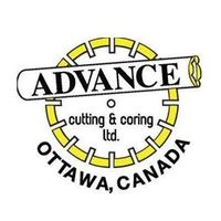 Advance Cutting & Coring Ltd logo