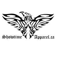 Showtime Apparel logo