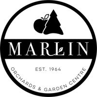 Marlin Orchards & Garden Centre logo