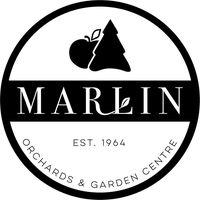 Marlin Orchards & Garden Centre logo
