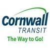 Cornwall Transit logo