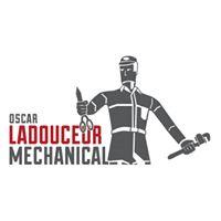 Oscar Ladouceur & Son logo