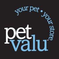 Pet Valu logo