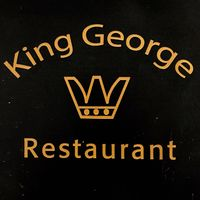 King George Restaurant logo