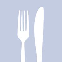 Riverside Restaurant logo