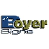 Boyer Signs logo