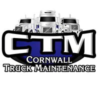 Cornwall Truck Maintenance logo