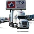 International Truckload Services Inc logo