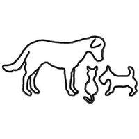 Maxville Veterinary Clinic logo