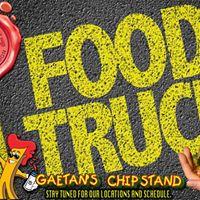 Gaetan's Chip Stand logo