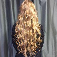 Sapphire Hair Studio logo