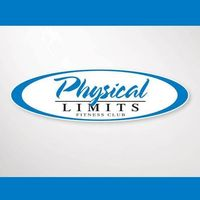 Physical Limits Fitness Club logo