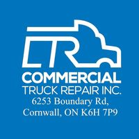 Commercial Truck Repair Inc logo