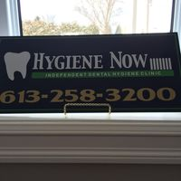 Hygiene Now logo