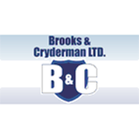 Brooks & Cryderman Ltd logo