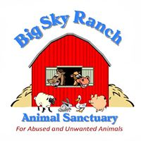 Big Sky Ranch Animal Sanctuary logo