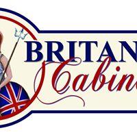 Britannia Cabinetry logo