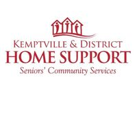 Kemptville & District Home Support logo