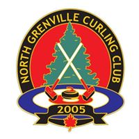 North Grenville Curling Club logo