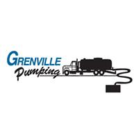 Grenville Pumping logo